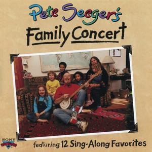 Pete Seeger's Family Concert album