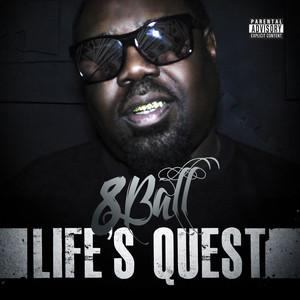 Life's Quest album