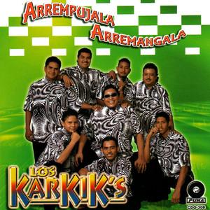 Arrempujala Arremangala cover art