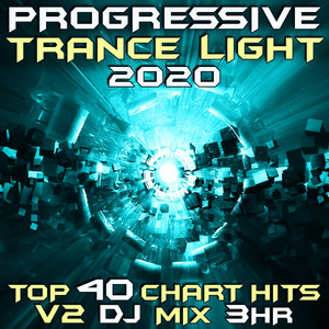 Thinking Different - Progressive Trance Light 2020 DJ Mixed by The Dude, Simply Wave