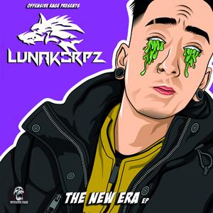 L.A.S.T cover art