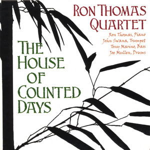 Lines Where Beauty Lingers by Ron Thomas