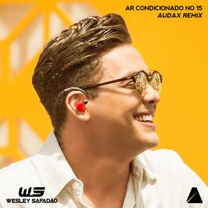 Ar Condicionado No 15 - Audax Remix cover art