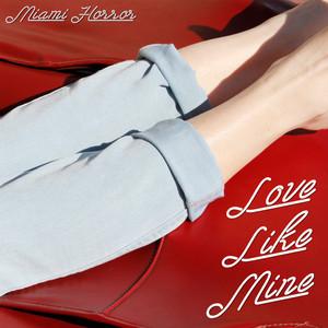 Love Like Mine (feat. Cleopold)