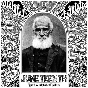 Song of the Day – Juneteenth by FYÜTCH