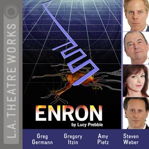 Enron (Audiodrama) Audiobook
