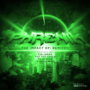 Ready For Impact (feat. PLS DNT STP) - Tut Tut Child Remix by Kezwik, Tut Tut Child, Phrenik, Pls Dnt Stp