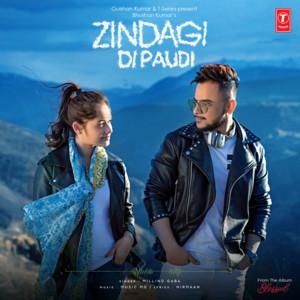 Zindagi Di Paudi cover art