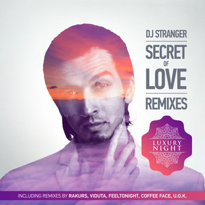 Secret Of Love - Viduta Remix cover art