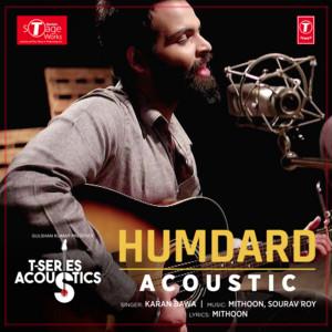 Humdard Acoustic cover art