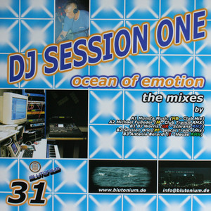 Ocean Of Emotion - Munsta Music Club Mix by DJ Session One