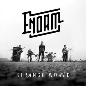 Strange world