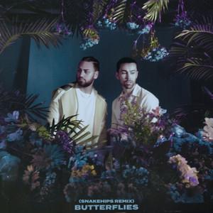 Butterflies (Snakehips Remix)