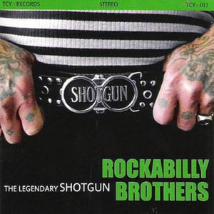 Loonabilly Rock'n'roll by Shotgun