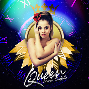 Queen by Marta Daddato, Skywalker
