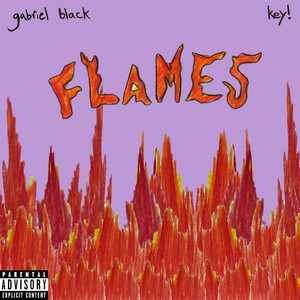flames (feat. KEY!)