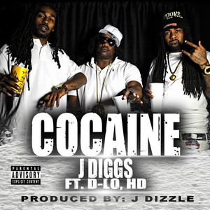 Cocaine (feat. Hd & D-Lo)