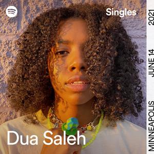 Dua Saleh - macrodosing - Spotify Singles Mp3 Download