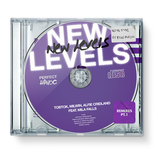 New Levels (Remixes Pt. 1)