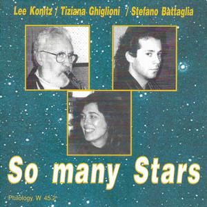 So Many Stars album