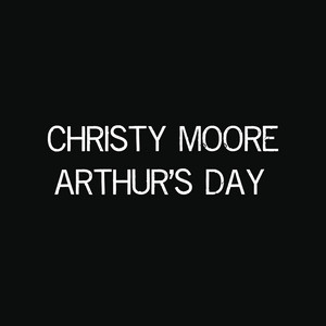 Arthur's Day - Live from Whelans cover art