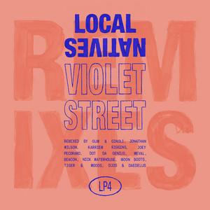 Violet Street (Remixes)