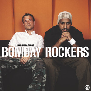 Bombay Rockers - Wild rose