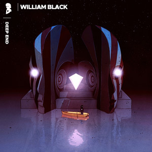 Deep End by William Black