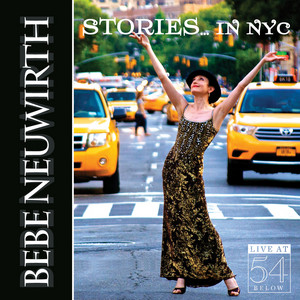 Stories... in NYC: Live at 54 Below