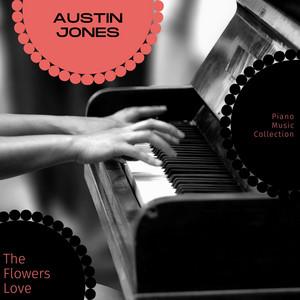 Simple Study Song On Piano (G Sharp Minor) - Original Mix by Austin Jones