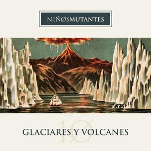 Glaciares y Volcanes