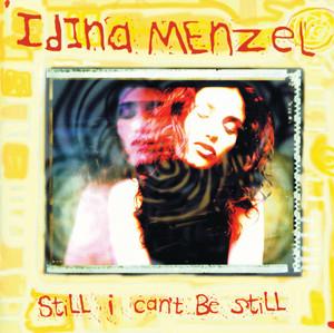 Still I Can't Be Still
