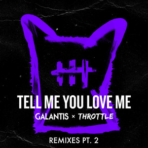 Tell Me You Love Me (Remixes Pt. 2) Albümü