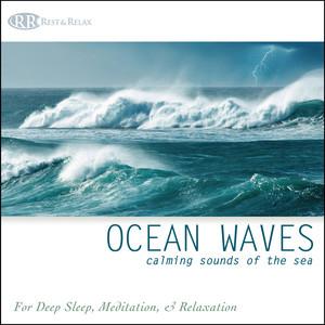 Ocean Waves cover art