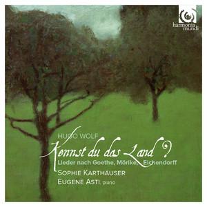 Goethe Lieder, Mignon: Kennst du das Land, wo die Zitronen blühn?
