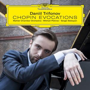 Fantaisie-Impromptu In C Sharp Minor, Op. 66 by Frédéric Chopin, Daniil Trifonov