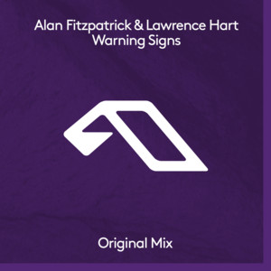 Warning Signs by Alan Fitzpatrick, Lawrence Hart
