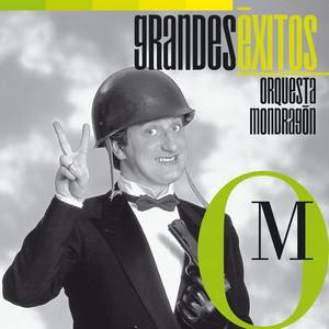 Ellos Las Prefieren Gordas - Orquesta Mondragón