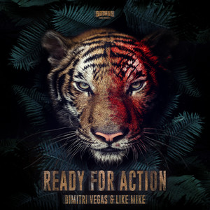 Ready For Action (Radio Mix)