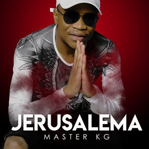 Jerusalema cover art