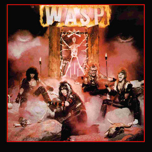 Show No Mercy by W.A.S.P.