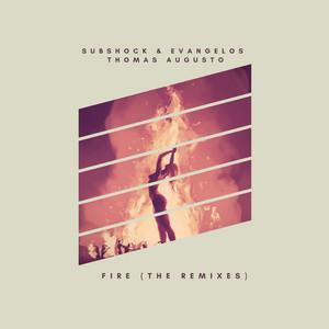 Fire (The Remixes)