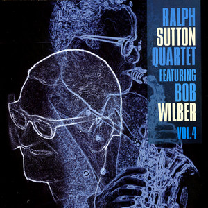 Featuring Bob Wilber Vol. 4 album