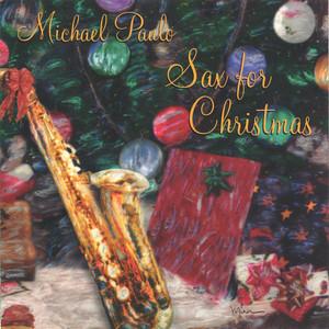 SaxFor Christmas album