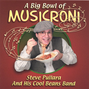 A Big Bowl Of Musicroni