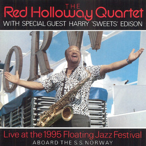 Live At the Floating Jazz Festival album