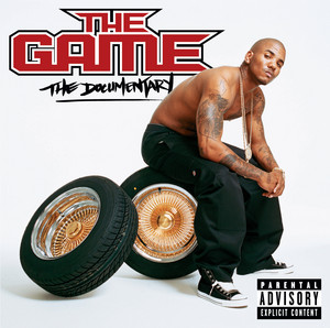 The Game Ft. 50 Cent – How We Do (Acapella)