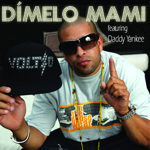 Dímelo Mami (feat. Daddy Yankee)
