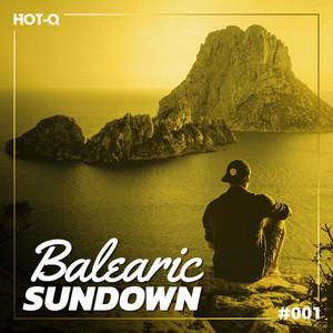 Balearic Sundown 001