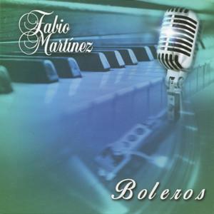 Boleros album